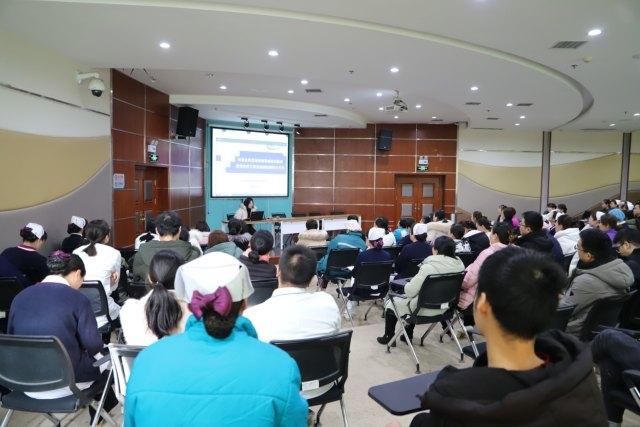 新郑市人民医院:疫情防控中,她选择了「逆行」