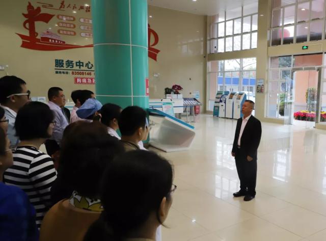 致敬!东莞市东部中心医院 7 名医疗骨干参加医疗救治团队抗击疫情!