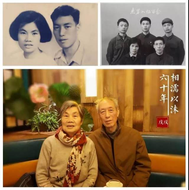 这组老照片首次曝光,惊艳了时光,温柔了岁月