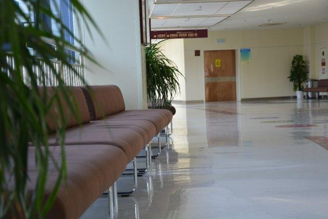 以人文医院建设理念 打造最有温度的医院