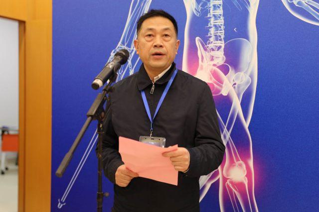 省内首家!吴阶平医学基金会-常州市第二人民医院临床技能操作培训中心正式启用