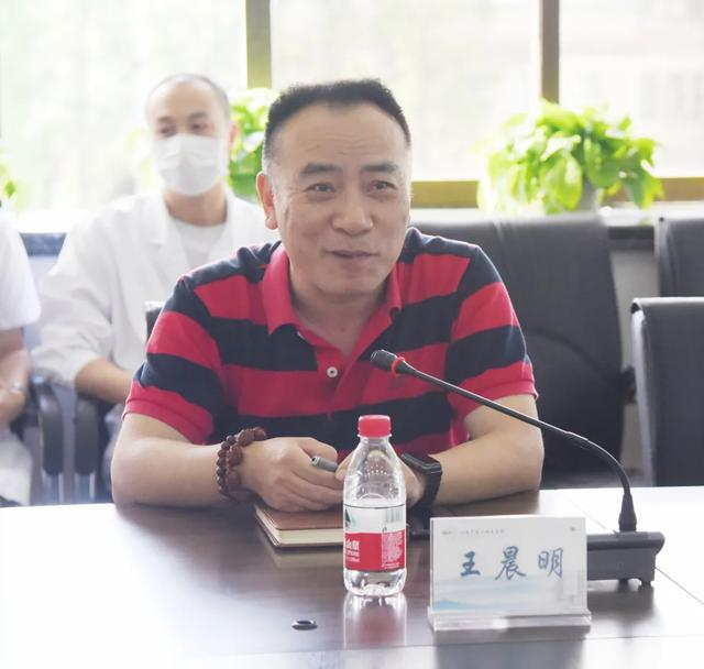 上海市第二康复医院请新一届院外行风监督员并召开工作会议