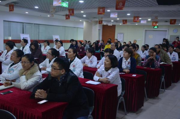 济南艾玛吴宇星:JCI 认证带来医院管理新视野