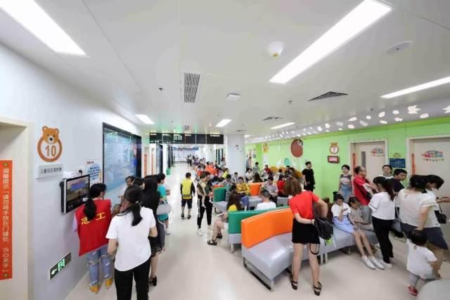 厦门眼科中心五缘院区正式开业,打造全国疑难眼病会诊平台,造福患者