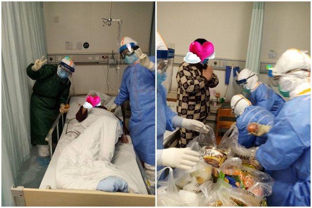 冷惠阳日记:患者陆续出院,胜利的曙光就要到来!