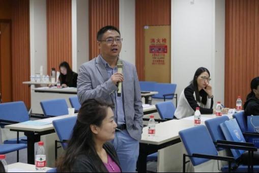 开展国际学术交流 提升精神疾病诊疗技巧