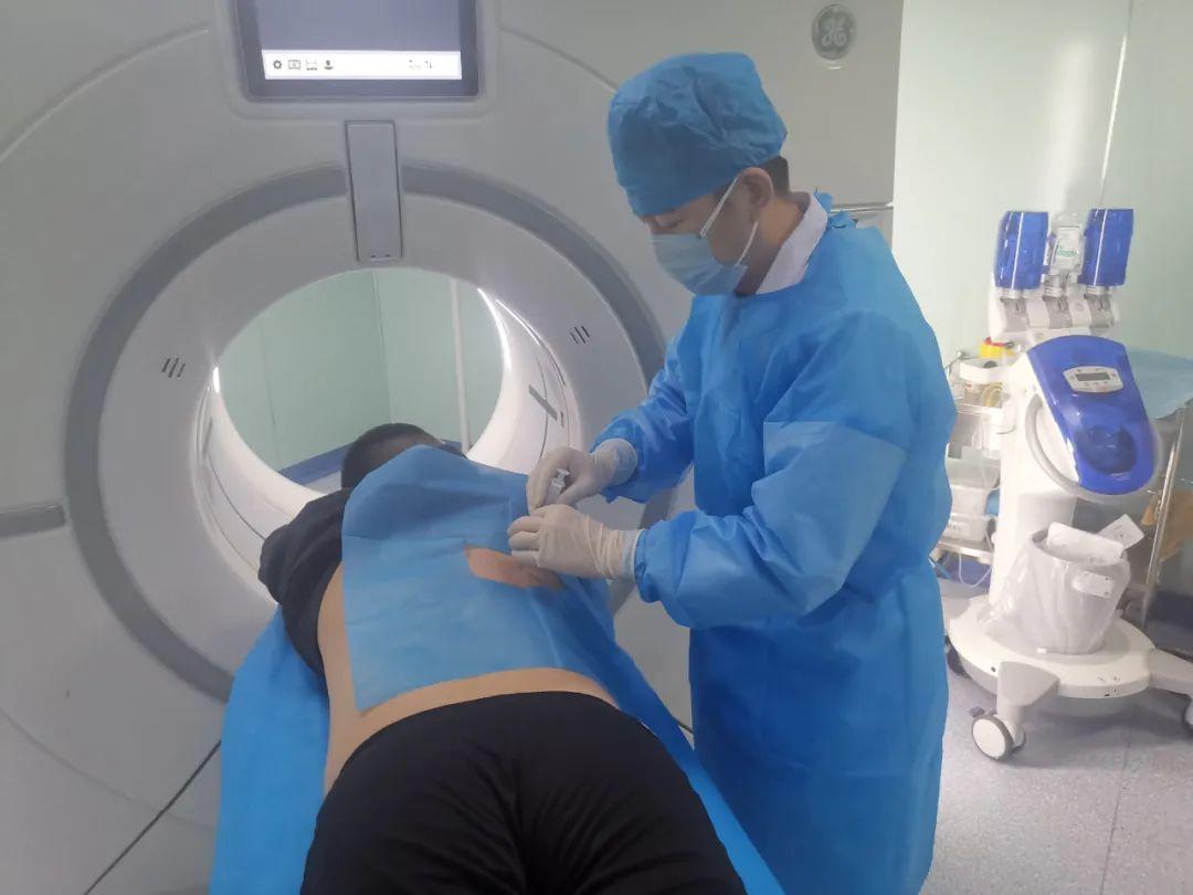 人民健康卫士:西安市中医医院肺病科白宇望主治医师