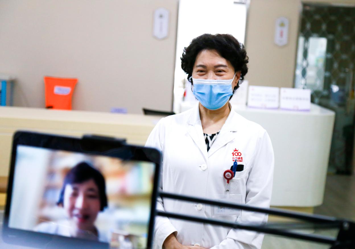 硬核!武汉百佳妇产医院再次以高分通过 JCI 复审