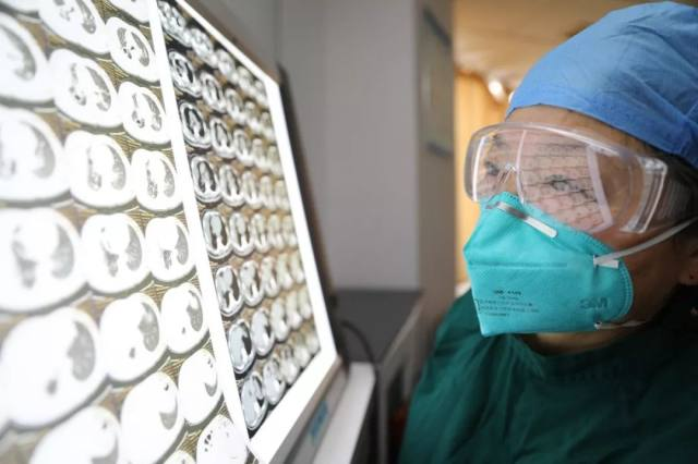 湖南省胸科医院:总有一种力量,引人向上