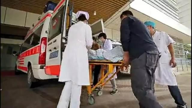 顺德医院「卒中救治入院服务前移」案例获「2019 年度全国改善医疗服务最具示范案例」