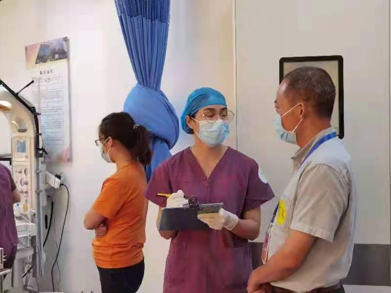 新生儿复苏技术培训,为小小生命护航