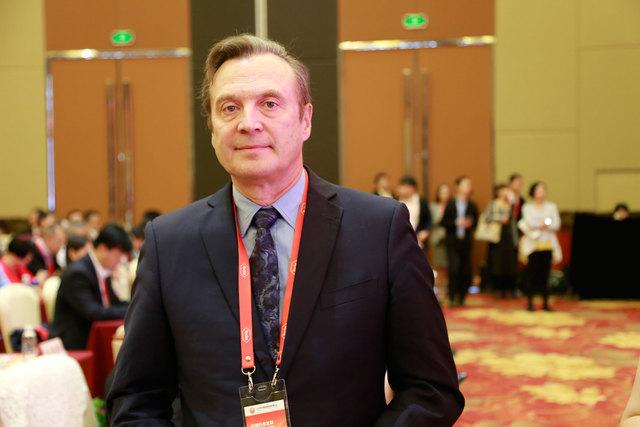 欧盟主席:中国医院和欧洲的差距有多大?