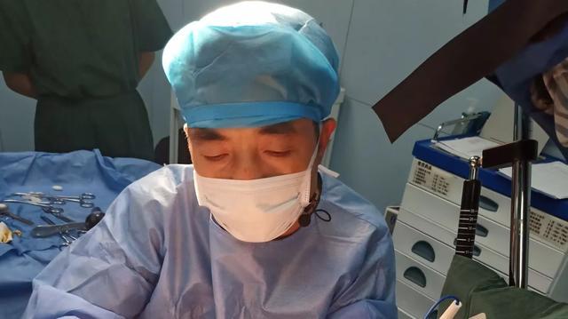 【精彩回顾】深圳市中医肛肠医院手术直播