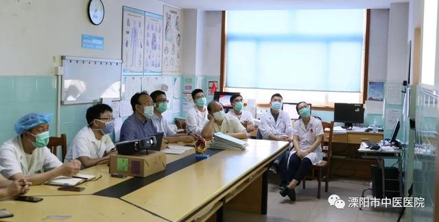 未来可期!溧阳市中医医院将要奋起腾飞