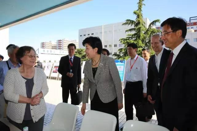 WHO 戒烟与呼吸疾病预防合作中心启动会在京举行