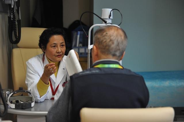申园康复医院投入运营 树立新型医养结合范本
