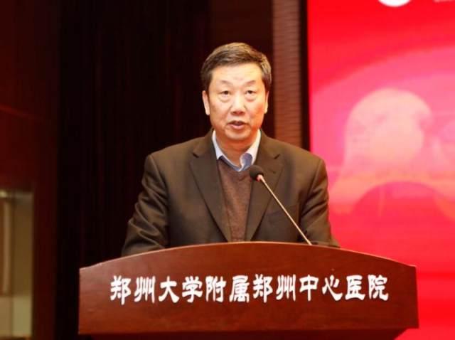 探索慢病管理新模式 ——河南省成立首家慢病管理中心