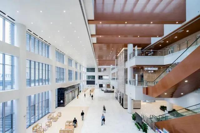 合肥京东方医院荣获「 第三届中国最美医院」称号