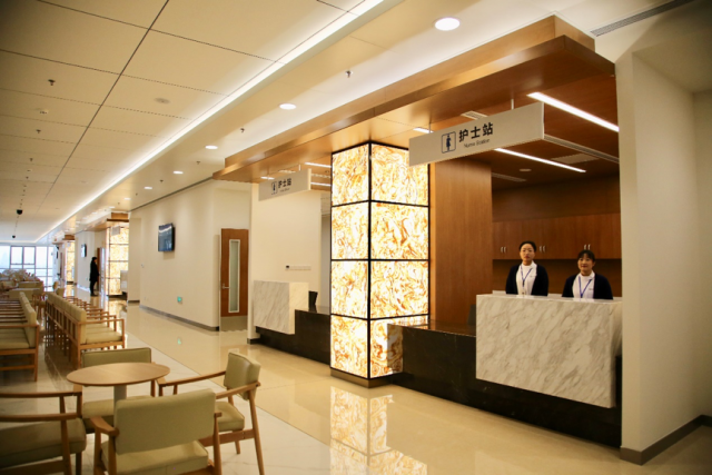 BOE(京东方)合肥数字医院即将开诊