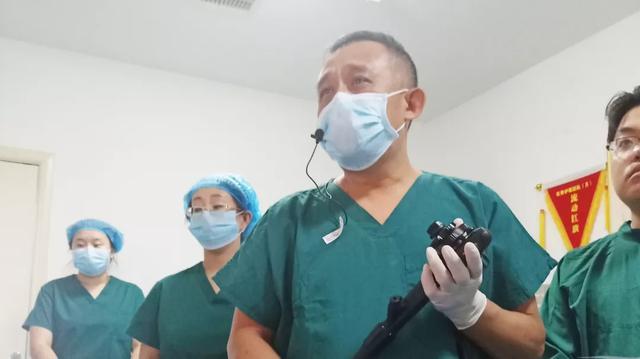 【精彩回顾】烟台中西医肛肠医院手术直播