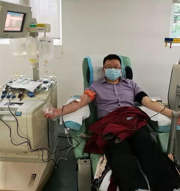 当献血淡季遇上病毒寒冬,他们选择了这样做……