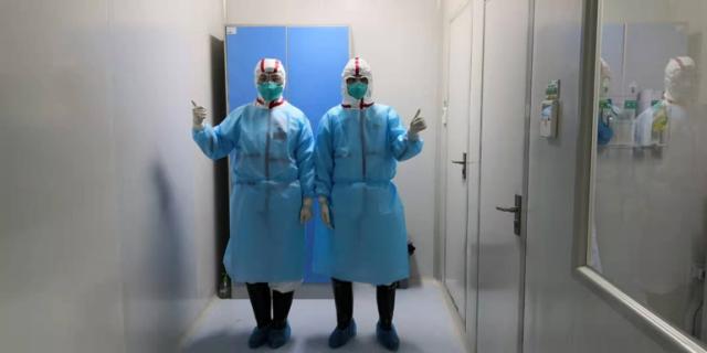 湖南医药学院附属第一医院成为新型冠状病毒核酸检测定点医院