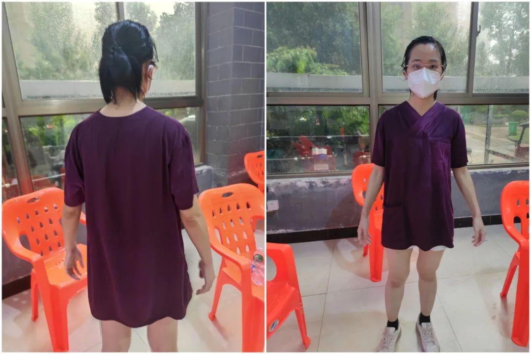 涵江医院 178 名医务人员全力支援涵江区全员核酸采样工作