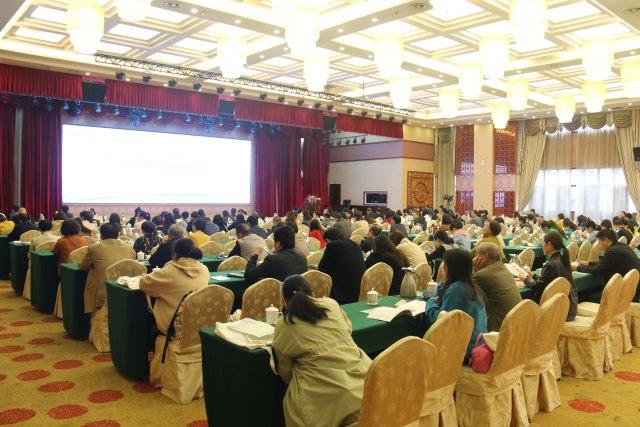 300 多名医护代表人员及行业专家共话血液透析行业未来发展
