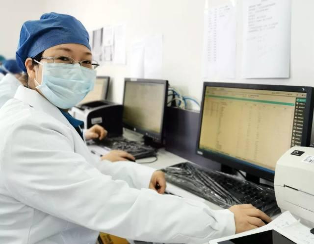 浙江中医药大学附属第三医院 3 名医护人员驰援武汉