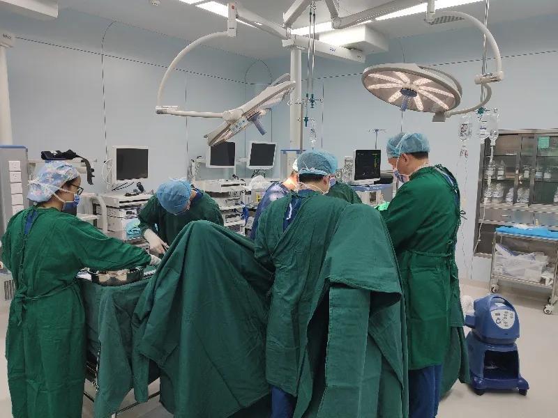 大咖来了!国内知名普外科专家张超教授加盟重庆北部宽仁医院