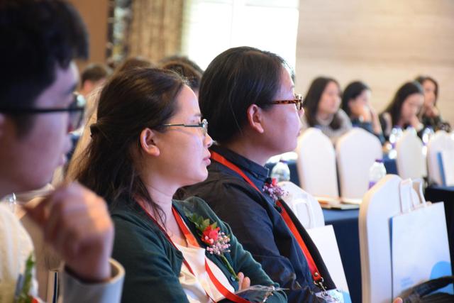 杭州复旦儿童医院公益举办海峡两岸医教融合发展研讨会