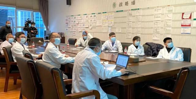 台州市新冠肺炎患者清零!0 死亡!0 感染!