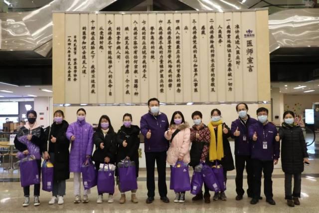 苏州明基医院在行动:疫情就是命令  防控就是责任