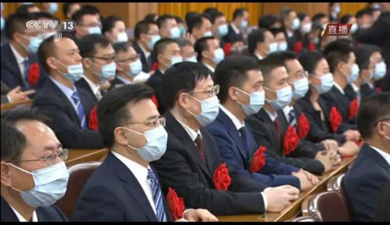 中南大学湘雅医院荣获全国抗击新冠疫情先进集体