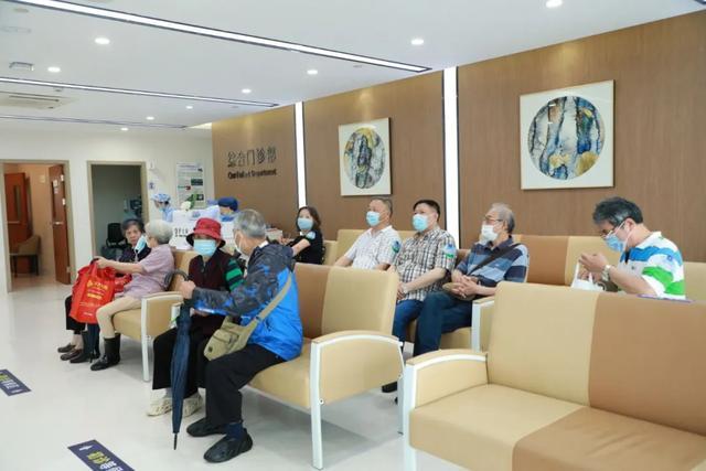 6 月 6 日爱眼日| 希玛多城联动 共同守护眼健康!