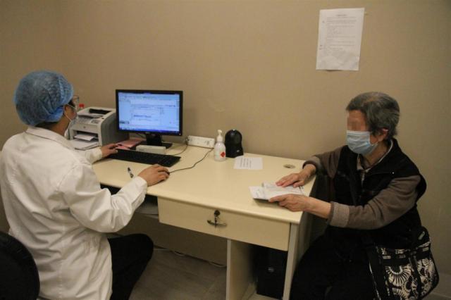 不能被疫情耽误治疗!祈福医院特设「过渡病房」及时救治
