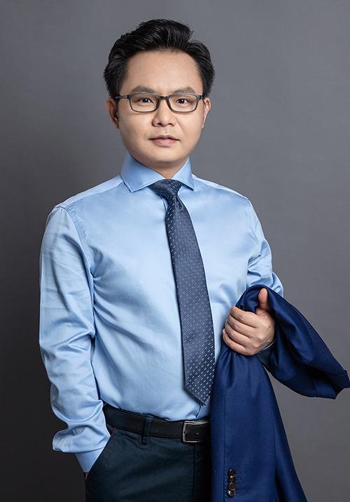 医梦前行丨杨国平:甘坐冷板凳,与「中国正畸」一起成长的 20 年——美维旗下上海维乐口腔