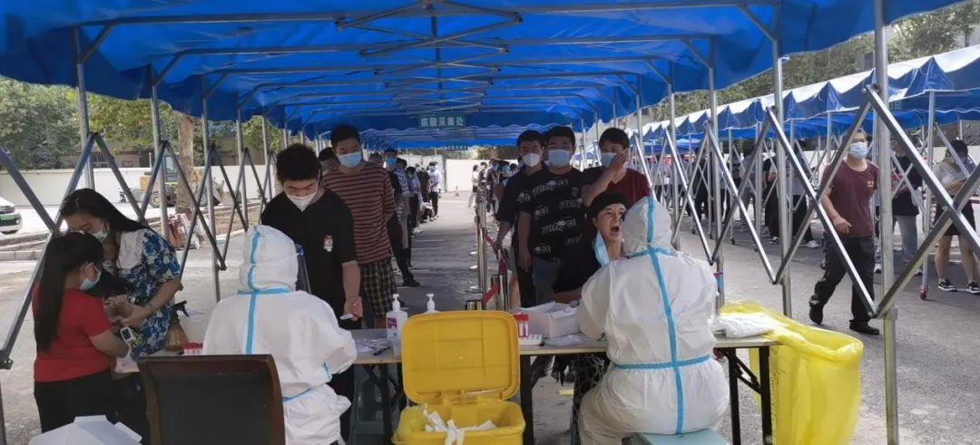 战疫情,护理部:防控疫情 共克时艰 患者至上 做细做实