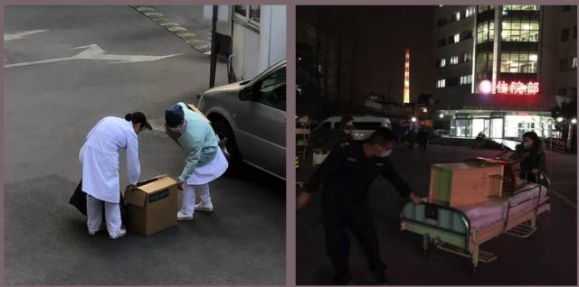 【杨杨一线传真】职责所在,责无旁贷——杨浦区中心医院急诊科护士长 余珍东