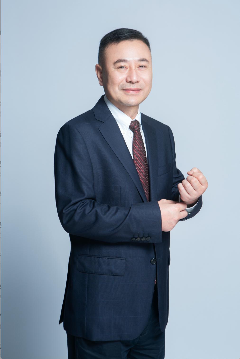 祝贺!南昌大学第二附属医院徐建军入选「2021 江西最美医生」