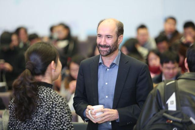 儿童遗传疾病精准医学峰会在杭州成功举办