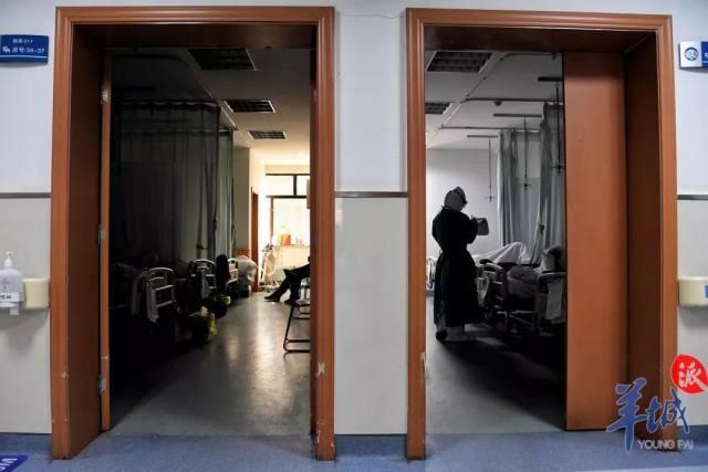 中山医疗队日记:进入隔离病房工作是怎样的体验?