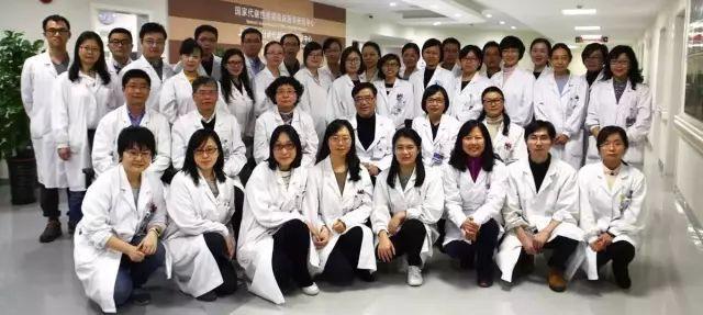 这里是中国内分泌代谢学科的发源地之一