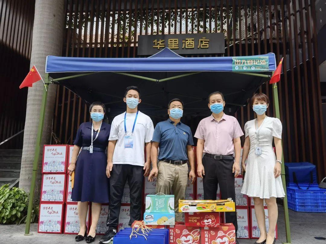 好「趣致」,中秋节,这家医院竟然玩起了「文艺范」……
