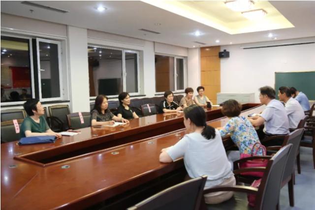 潍坊市人民医院召开 「工作落实年」部署推进会
