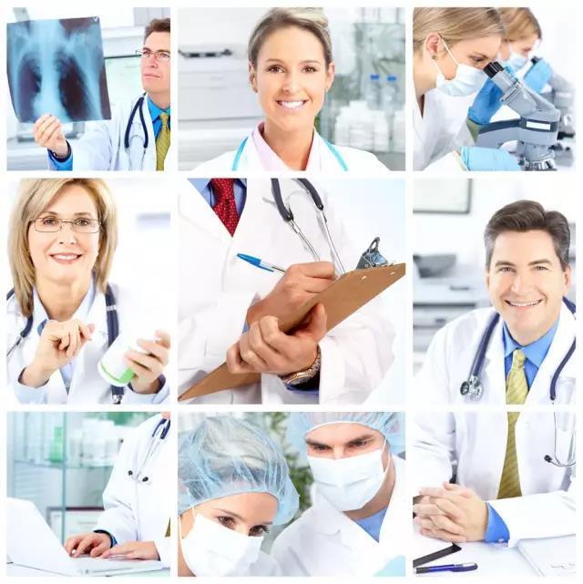 医生移民美国,其实很简单