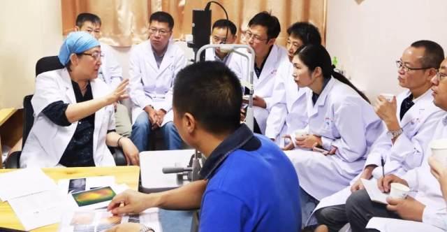 「明日之星计划」一年成绩:52名学员手术量超20000例
