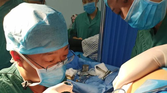 【精彩回顾】贵州中医药大学第一附属医院手术直播