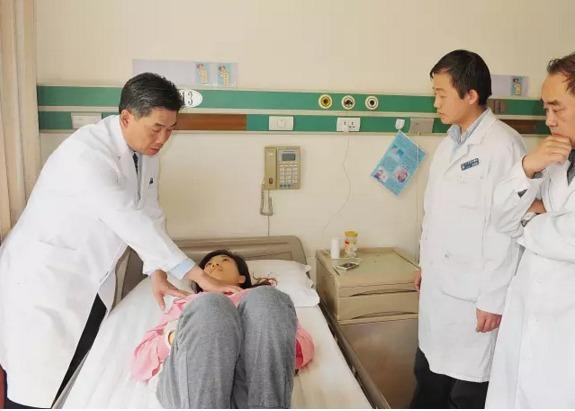 伍冀湘:实现同仁从百年老院到研究型医院的新跨越
