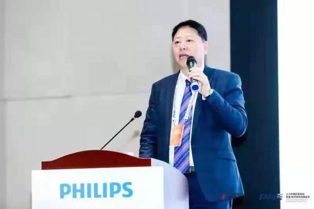朝聚眼科董事长任中国民营医院协会管理分会副会长